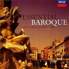Essential Baroque CD1 - Various Artists