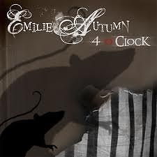 4 o'Clock - Emilie Autumn