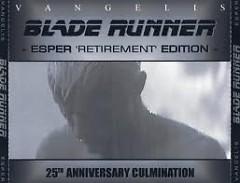 Blade Runner - Esper Retirement Edition CD2 The Score (Part 2) No.2