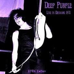 Live In Denmark (Arhus Denmark) (CD1)