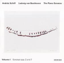 Sämtliche Klaviersonaten Vol.1 CD1