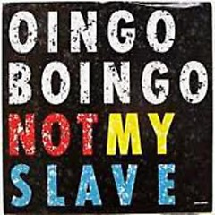 Not My Slave