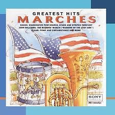 Greatest Hits: Marches CD1