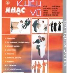 Album Nhạc Khiêu Vũ (Let's Dance) - Various Artists
