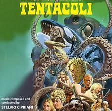 Tentacoli OST (Original)