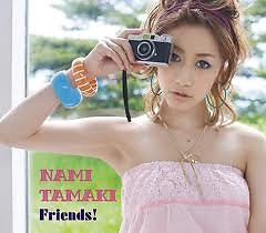 Friends Limited Edition A (Single)