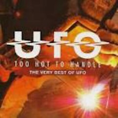 Too Hot To Handle The Very Best Of UFO (CD3)