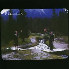 This Is A Pinback (CD) - Pinback