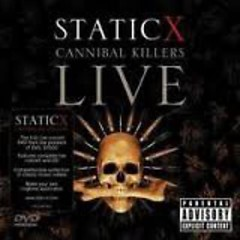 Cannibal Killers Live (CD2)