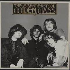 Golden Glass - The Misunderstood