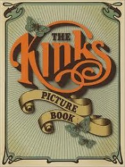 Picture Book (CD5) - The Kinks