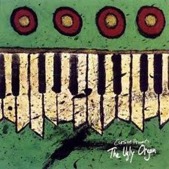 The Ugly Organ - Cursive
