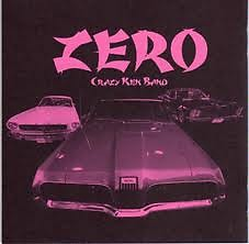ZERO CD1 - Crazy Ken Band