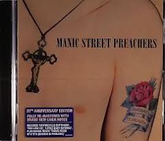 Generation Terrorists 20th Anniversary Bonus CD
