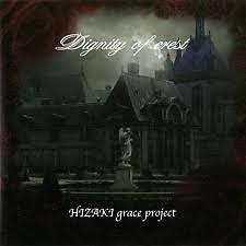 Dignity of Crest - Hizaki Grace Project