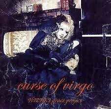 Curse of Virgo - Hizaki Grace Project