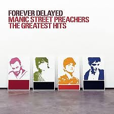 Forever Delayed The Greatest Hits CD1