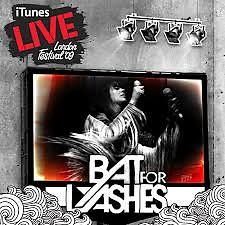 iTunes Live - London Festival '09