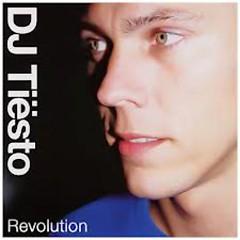 Revolution (Mixed Set) (CD1)