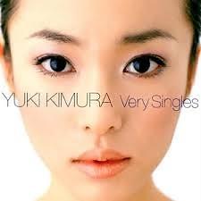 Very Singles - Yuki Kimura