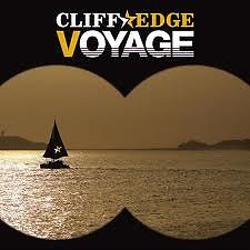 Voyage - CLIFF EDGE