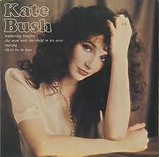 Mna Na H'Éireann (Women of Ireland) - Kate Bush