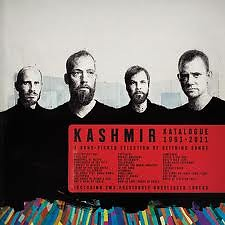 Katalogue 1991-2011 CD2 - Kashmir