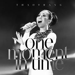 One Moment In Time (Tuyệt Đỉnh Tranh Tài 2015)  - Thảo Trang