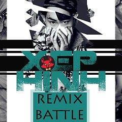 Xếp Hình (The Battle Remix) - Tăng Nhật Tuệ,Tino,KOP,Bin ((Viet Nam))