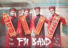 Tết Việt (Xuân An Khang) - FM