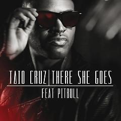 There She Goes (Single) - Taio Cruz,Pitbull