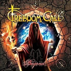 Beyond (CD2) - Freedom Call