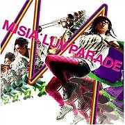 LUV PARADE / Color of Life (Regular Edition)