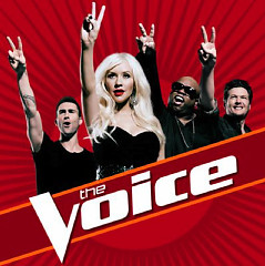 The Voice: Blind Auditions - Week 2