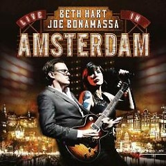 Live In Amsterdam (CD2) - Joe Bonamassa,Beth Hart