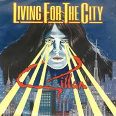 Living For The City (Singles)
