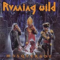 Masquerade & Walpurgis Night [EP] (Remastered) - Running Wild