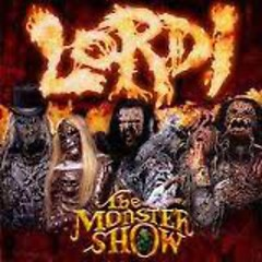The Monster Show - Lordi
