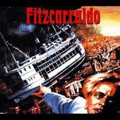 Fitzcarraldo (OST)