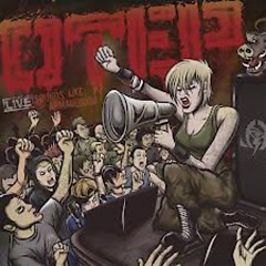 Sounds Like Armageddon [Live Album] - Otep