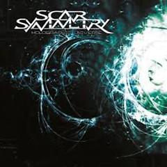 Holographic Universe - Scar Symmetry