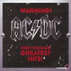 Warning! High Voltage (CD1)