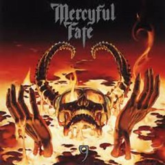 9. - Mercyful Fate