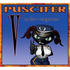 'V' Is For Vagina - Puscifer