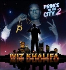 Prince of the City 2 (CD1)