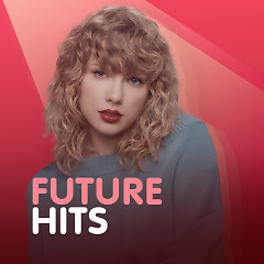 US-UK Future Hits - Various Artists