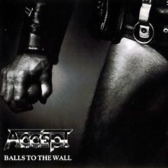 Balls To The Wall  Staying A Life (CD1) - Accept