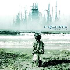 Materia - Novembre