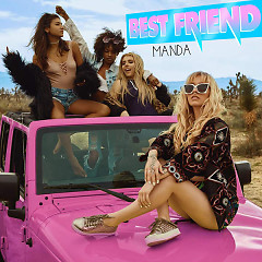 Best Friend (Single) - Manda