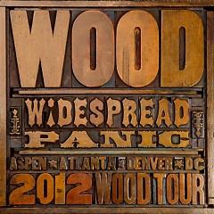 Wood (CD1) - Widespread Panic